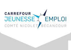 Carrefour Jeunesse-Emploi Nicolet-Bécancour